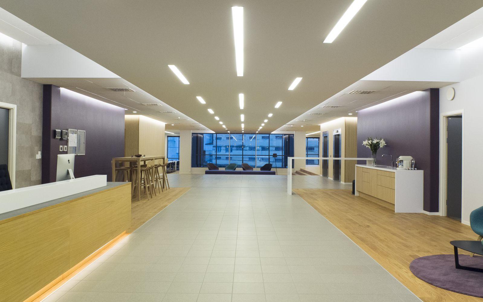 Nyheter - Stockholm Lighting Company AB