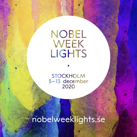 Nobel Week Lights