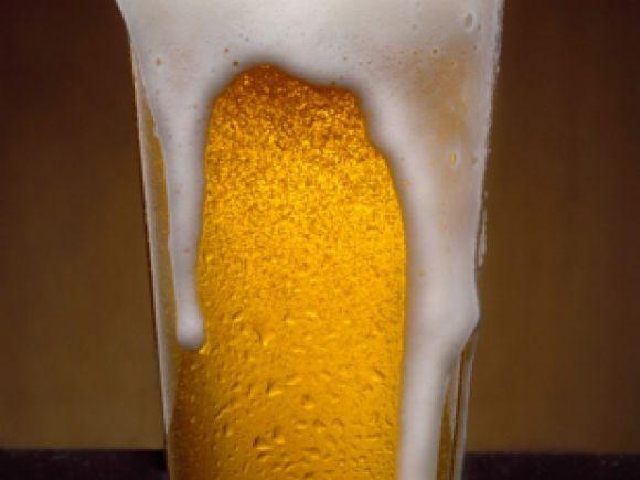 Välkommen på öl