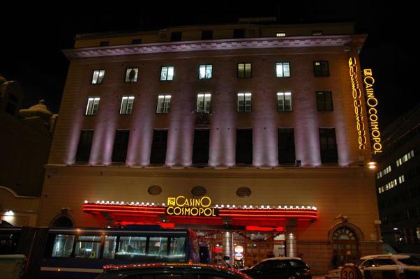 casino stockholm